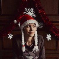 Всех с Новым годом! :: Екатерина Таскаева