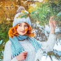 Мы не ждём зимнего чуда, мы чудим сами... :: Юлия Астафьева