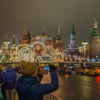6 часов до Нового Года. :: Александр Орлов