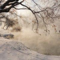 Мороз и солнце ; день чудесный ... :: Александр Плеханов