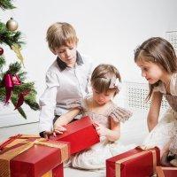 Наши подарки! :: Виктория Гринева