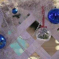 Новогодняя красота :: Диана Насырова