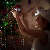 очарование праздника :: Артём Удодов