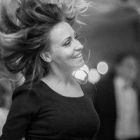 В вихре танца :: игорь козельцев