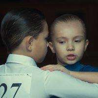 Эмоция танца :: Сергей Дубинин