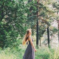 лесной танец :: Мария