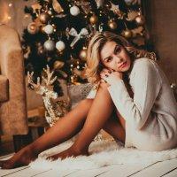 Милое новогоднее настроение :: Ольга Манухина