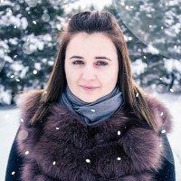 Зима :: Наталья Попова