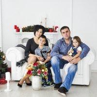 Новый год. :: Tatyana Sevryugina