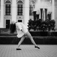 Порыв :: Анастасия Позднякова