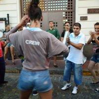Бразильские мотивы :: Екатерина Т.