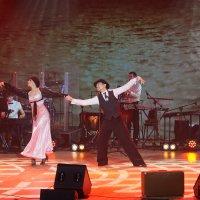 Танго! :: Andrey S.