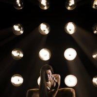 Танец души :: Ирина Скобелева