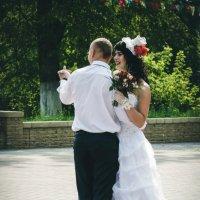 Искреннее счастье в танце.. :: Екатерина Перфильева