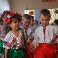 Танцуют все :: Юля