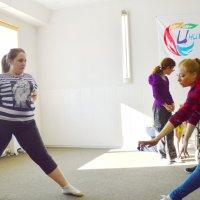 скоро танцы :: сергамасов