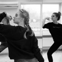 Dancer :: Мария Киносян