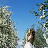Невеста :: Алла Денщикова