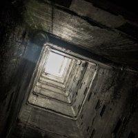 Внутри атомного реактора :: profugus3