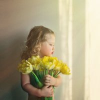 spring mood :: Александра Нигматулина