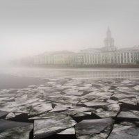 Разбитое зеркало Зимы :: Анна Кольго