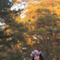 Пробуждение весны :: Евгения Рузанова