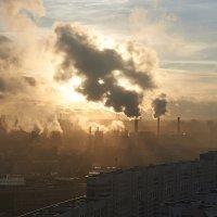 Москва, как много... :: Valeriy(Валерий) Сергиенко