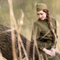 В память о победе :: Ершова Оксана