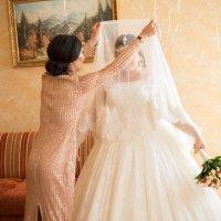 ожидание жениха :: Анастасия Манапова