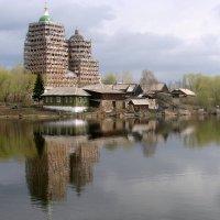 Церковь Сошествия Святого Духа :: Сергей М