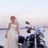 Невеста :: Наталья Колокольцова