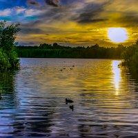 Озеро Святое :: Дмитрий