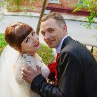 Марна+Виктор=свадьба :: Ирина Насадюк