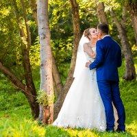 Wedding day :: Евгений Путинцев