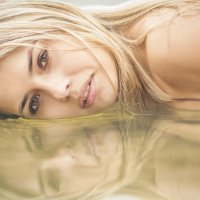 омут твоих глаз..... :: Kate Vasileva