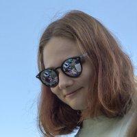 Не розовые очки :: Татьяна Рига