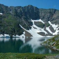 Форелевые озера, Горный Алтай, Россия :: Наталья Завьялова