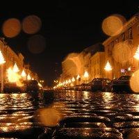 Ночные отражения :: Kestutis