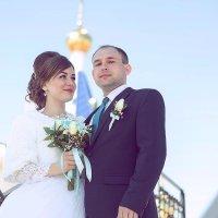 Свадебный день :: Оксана Романова
