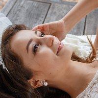 Портрет невесты :: Ксения Александровна Николаева