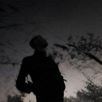 Тень это душа которую мы видим :: Александра Барышева