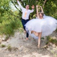 прыжок в новую жизнь :: Евгения Ермоленко
