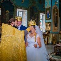 Венчание :: Светлана