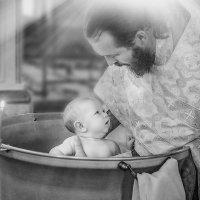 Крещение :: Екатерина Асютина