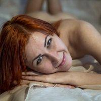 Рыжик :: Борис Лебедев