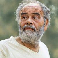 мужской портрет :: Lidiya Dmitrieva