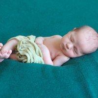 Newborn :: Олька Крайнова