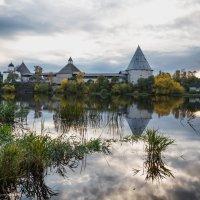 Осенняя пора, очей очарование.. :: Ирина Малышева