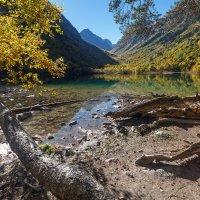 Осень на Бадукских озерах... :: Vadim77755 Коркин