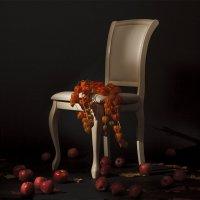 Осень в студии :: Лика